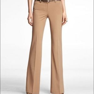 NEW CAMEL EXPRESS EDITOR TROUSER